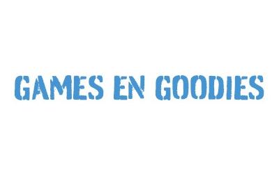 Games en Goodies