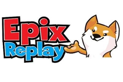 Epix Replay