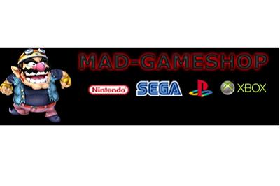 Mad-Gameshop