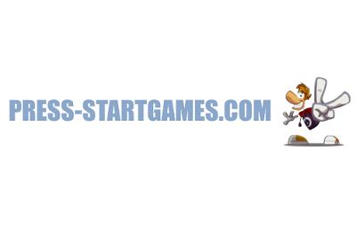 Press-Start Games