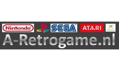 A-Retrogame